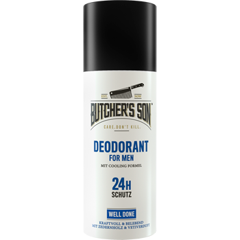 Butcher's Son Deodorant