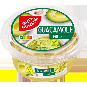 Gut & Günstig - Guacamole