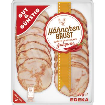 GUT & GÜNSTIG - Hähnchenbrust