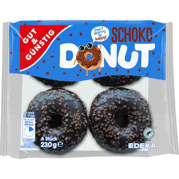 Gut & Günstig - Donut