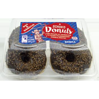 GUT & GÜNSTIG - Donuts