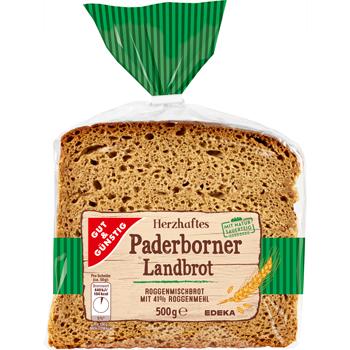 GUT & GÜNSTIG - Paderborner Landbrot
