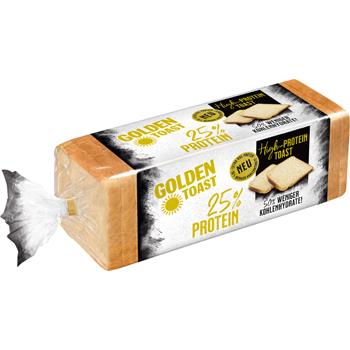 Golden Toast High-Protein Toast
