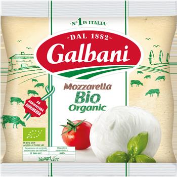 Galbani Bio Mozzarella