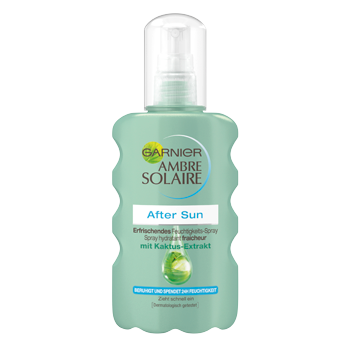 Garnier Ambre Solaire After Sun