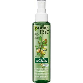 Garnier Bio Feuchtigkeitspendendes Gesichts-Pflege-Spray