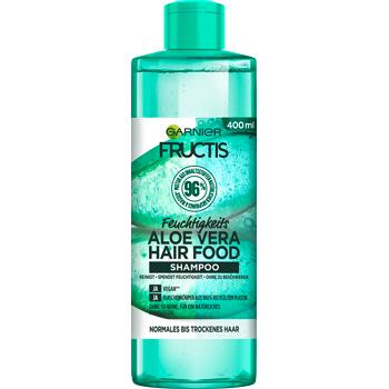 Garnier Fructis Hair Food Shampoo oder Spülung