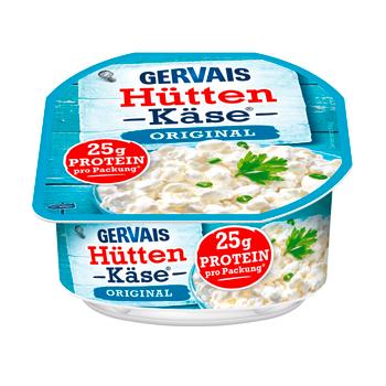 Gervais Hütten Käse