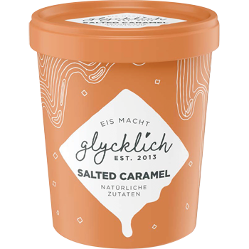 Glycklich Eiscreme
