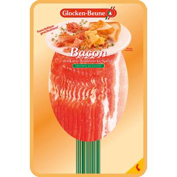 Glocken-Beune - Frühstücksbacon