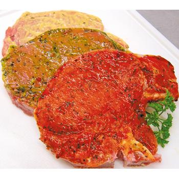 Grillkoteletts