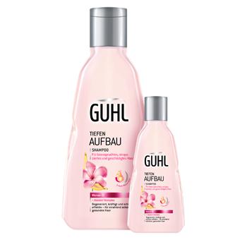 Guhl Shampoo