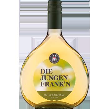 Deutschland - Franken - Die jungen Frank'n
