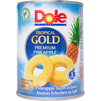 Dole Tropical Gold Ananas
