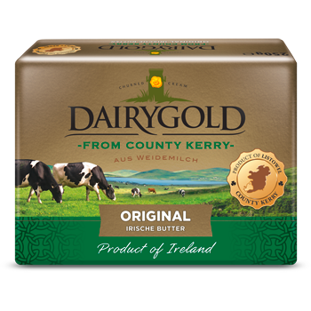 Dairygold Original Irische Butter