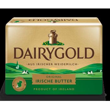 Dairygold Original Irische Butter oder Streichzart