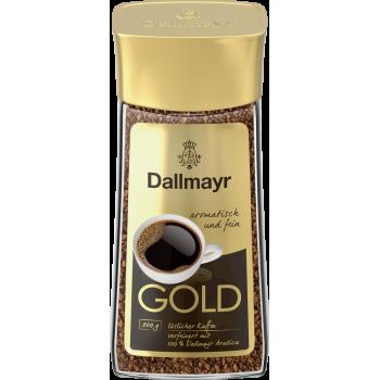 Dallmayr Instant Gold