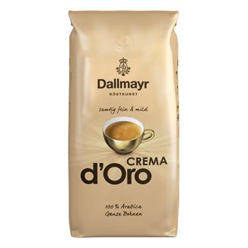 Dallmayr Crema d'Oro Kaffeebohnen