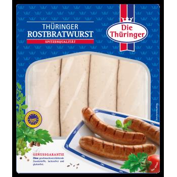 Die Thüringer - Thüringer Rostbratwurst