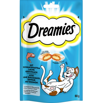 Dreamies Snacks