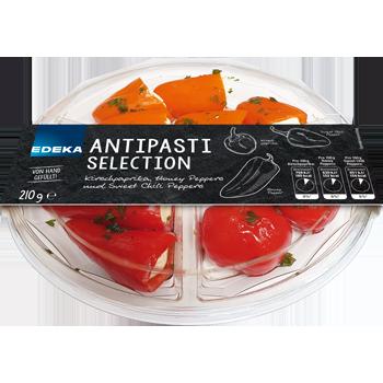 EDEKA - Antipasti Selection