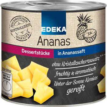 EDEKA - Ananas
