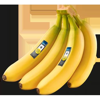 EDEKA - Bananen