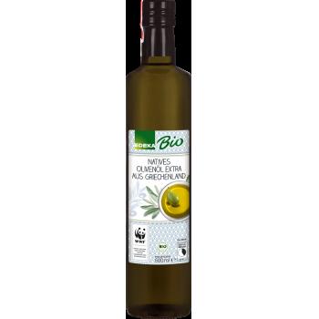 EDEKA Bio - Natives Olivenöl extra