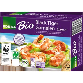 EDEKA - Black Tiger Garnelen