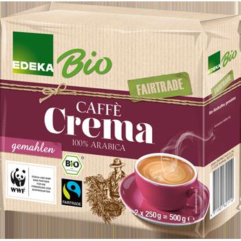 EDEKA Bio - Caffè Crema