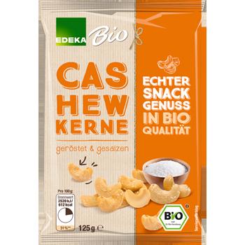 EDEKA Bio - Cashewkerne