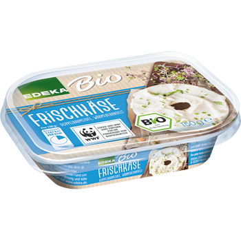 EDEKA Bio - Frischkäse