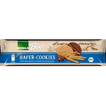 EDEKA Bio - Hafer-Cookies mit Schokolade