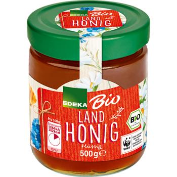 Land Honig