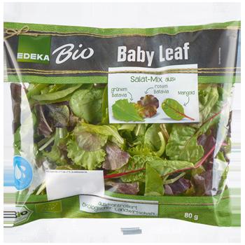 EDEKA Bio - Salat-Mix