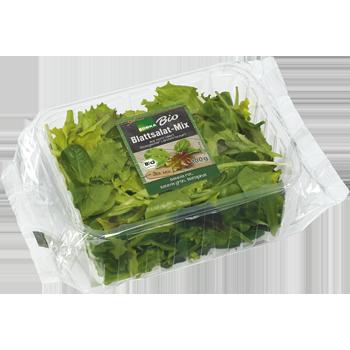 Italien - EDEKA Bio - Bio-Salat