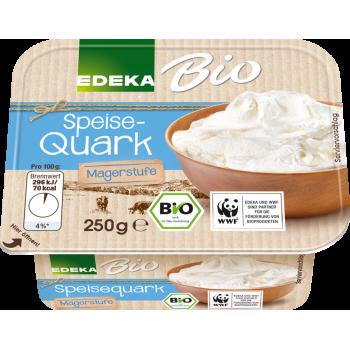 Edeka Bio - Speise-Quark