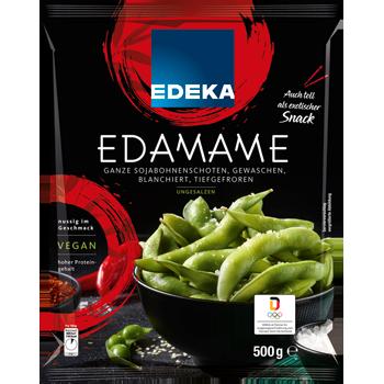 EDEKA - Edamame