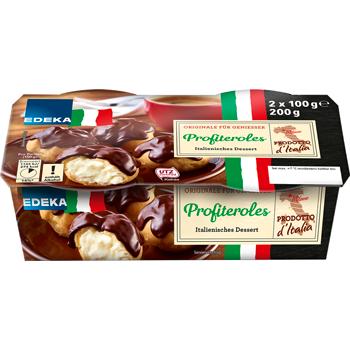 EDEKA Italia - Desserts