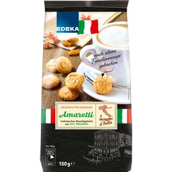 EDEKA Italia - Amaretti