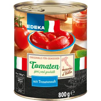EDEKA Italia - Tomaten