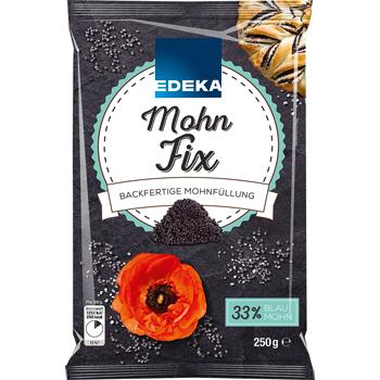 EDEKA - Mohn Fix