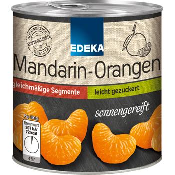 EDEKA - Mandarin-Orangen