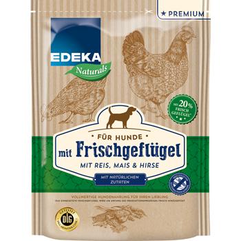 Naturals Premium Hundenahrung