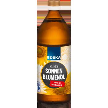 EDEKA - Reines Sonnen Blumenöl