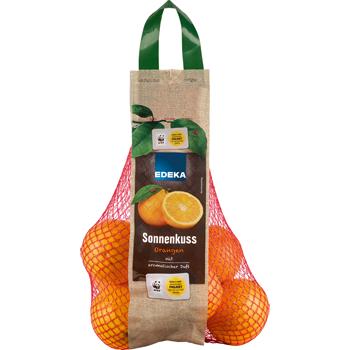 Spanien - EDEKA - Orangen