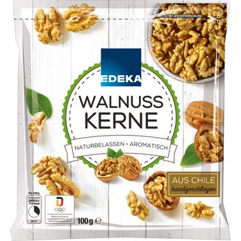 Walnuss Kerne