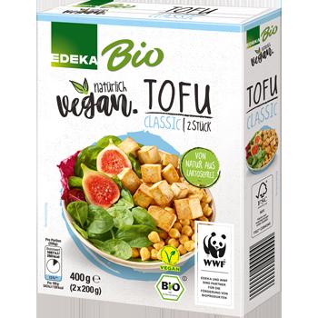 EDEKA Bio Vegan - Tofu Classic