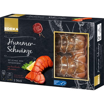EDEKA Selection - Hummerschwänze