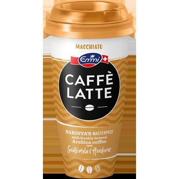 Emmi Caffè Latte oder Choco Latte
